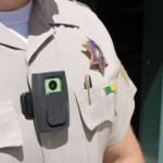 County to deploy  body cameras for  sheriff's deputies