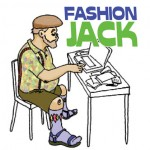 Fashion Jack: Pockets and bangs