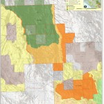 San Bernardino Forest Land Management Plan amended: Two in areas in San Jacinto district part of changes