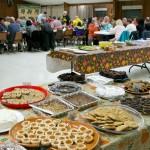 AAI's community potluck