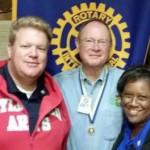 PHOTOS: Idyllwild Rotary