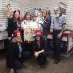Santa's Mail Box is back