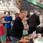 More Grand Openings in Idyllwild: Jack Farley's Art Supplies and Tommy's Kitchen