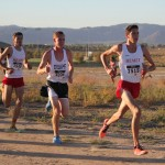 PHOTOS: Hemet High School Cross Country