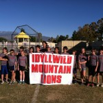 PHOTOS: Idyllwild School Volleyball and Cross Country