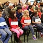 White's 'wicked' Spelling Bee win
