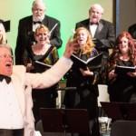 PHOTOS: Idyllwild Master Chorale's 2014 holiday concert