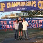 SPORTS: High School Cross Country