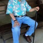 Obituary: Allen Caswell Miller
