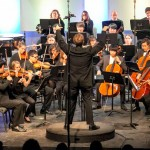 Arts Corner: Idyllwild Arts latest orchestral offering …