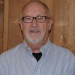 Richard Schnetzer, Fern Valley Water's new director