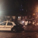 Man stabbed at local market