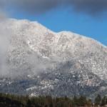 Second December storm stronger; third will bring snow