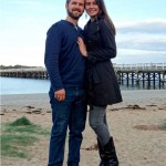 Engagement Announcement: Mitchell-Read