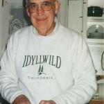 Obituary:  Donald Arthur Chesnut
