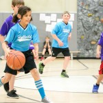 SPORTS: PHOTO: Town Hall Youth Basketball