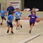 SPORTS: Town Hall Youth Basketball