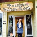 Bonnie's Happy Look closes: Bonnie Wolf retires  after 37 years