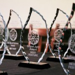 Awards ceremony spotlights film fest maturity