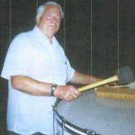 Obituary:  Gary Busher