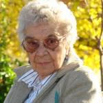 Obituary: Leona McGaugh