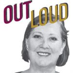 Out Loud: October 22, 2015