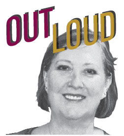 out-loud