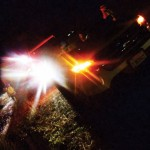 Fatality in Mountain Center; injuries in Saturday crash