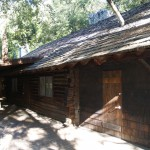 Lawler Lodge to be designated county historical site