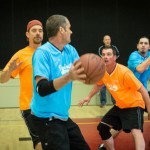 PHOTOS: SPORTS: Town Hall Adult Basketball and Volleyball