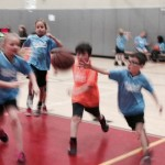 Sports: Town Hall Youth Basketball …