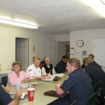 Fire Code committee hears from SB County