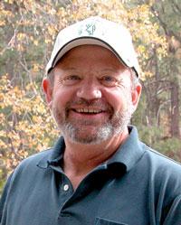 The Palms to Pines Golf Association February tourney winner is Jim Crandall of Idyllwild. Photo courtesy of Jim Crandall