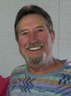Gary Kuscher File photo