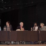 Idyllwild Arts panel explores the artist as social activist