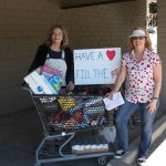 Clubs: Friends of the Idyllwild Library and Soroptimists