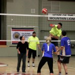 SPORTS: Town Hall Adult Volleyball …