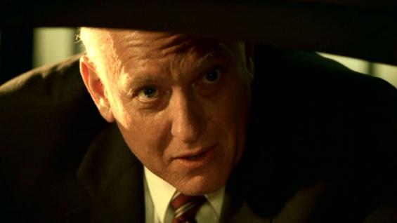 """Connor O'Farrell in """"CSI."""""""