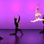 Idyllwild Arts dance recital