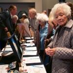 Art lovers flock to Eye event