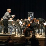 Idyllwild School Orchestra at Tahquitz High