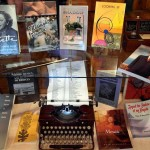Local authors showcased at museum