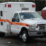 Idyllwild Fire acquires new ambulances; successful auction bids