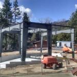 Lowman Concert Hall project progresses