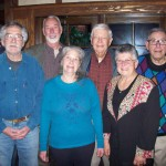 The 2015 Mountain Community Patrol board