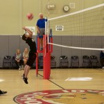 Banning bests Idyllwild in volleyball