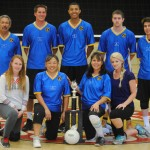 Idyllwild Garage captures fifth volleyball championship