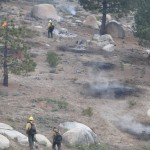 Prescribed burn planned this week in Idyllwild