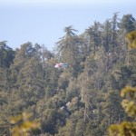 Rock climber transported with major injuries