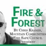 Fire & Forest: Fire abatement protects your home …